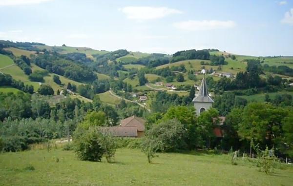 St-Michel-de-St-Geoirs - Vidéo