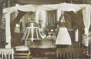 Les cloches de l'église de St-Michel