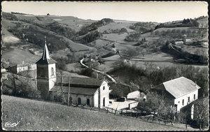 Carte postale - St-Michel