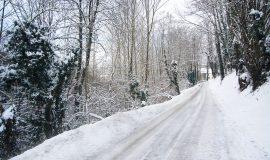 Chemin de La Combe, St-Michel-de-St-Geoirs