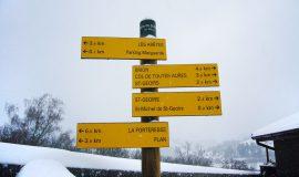 Toutes directions, St-Michel-de-St-Geoirs