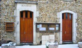 La Mairie, St-Michel-de-St-Geoirs