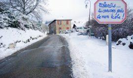 Ralentir..., St-Michel-de-St-Geoirs