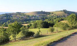 Le village, St-Michel-de-St-Geoirs