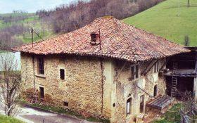 Maison à St-Michel-de-St-Geoirs. Hameau de Chatabot