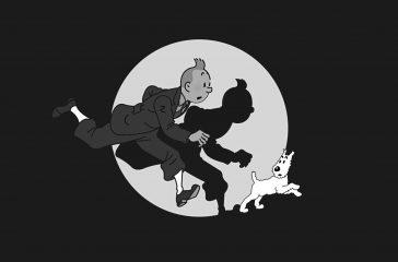 Tintin, St-Michel-de-St-Geoirs