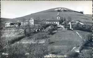Village de St-Michel-de-St-Geoirs