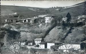 Village de St-michel