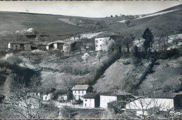 Village de St-michel, St-Michel-de-St-Geoirs