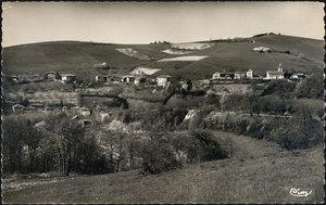 Saint-Michel, le village