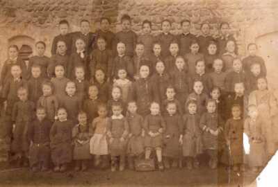 1886 - Filles