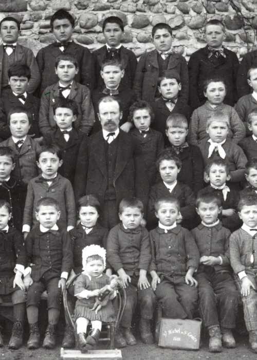 Garçons 1888