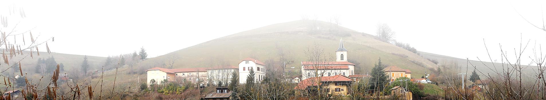 Saint-Michel-de-Saint-Geoirs